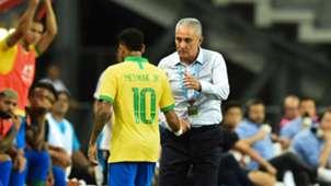 2019-10-13 Neymar Tite