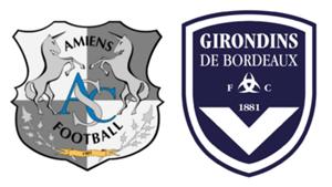 Amiens SC-Girondins de Bordeaux, 7ème journée de Ligue 1, le mercredi 25 septembre 2019