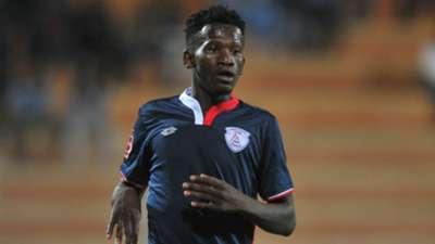 Sibusiso Hlubi Free State Stars, 2019