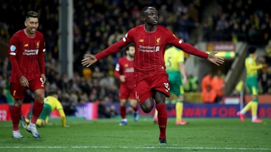 El resumen del Liverpool vs West Ham, de la Premier League: vídeo, goles y estadísticas | Goal.com