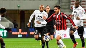 Mercato - Nice : Hicham Mahou en prêt au Red Star