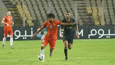 Glan Martins, FC Goa vs Al-Rayyan, AFC Champions League