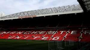 Old Trafford 2017