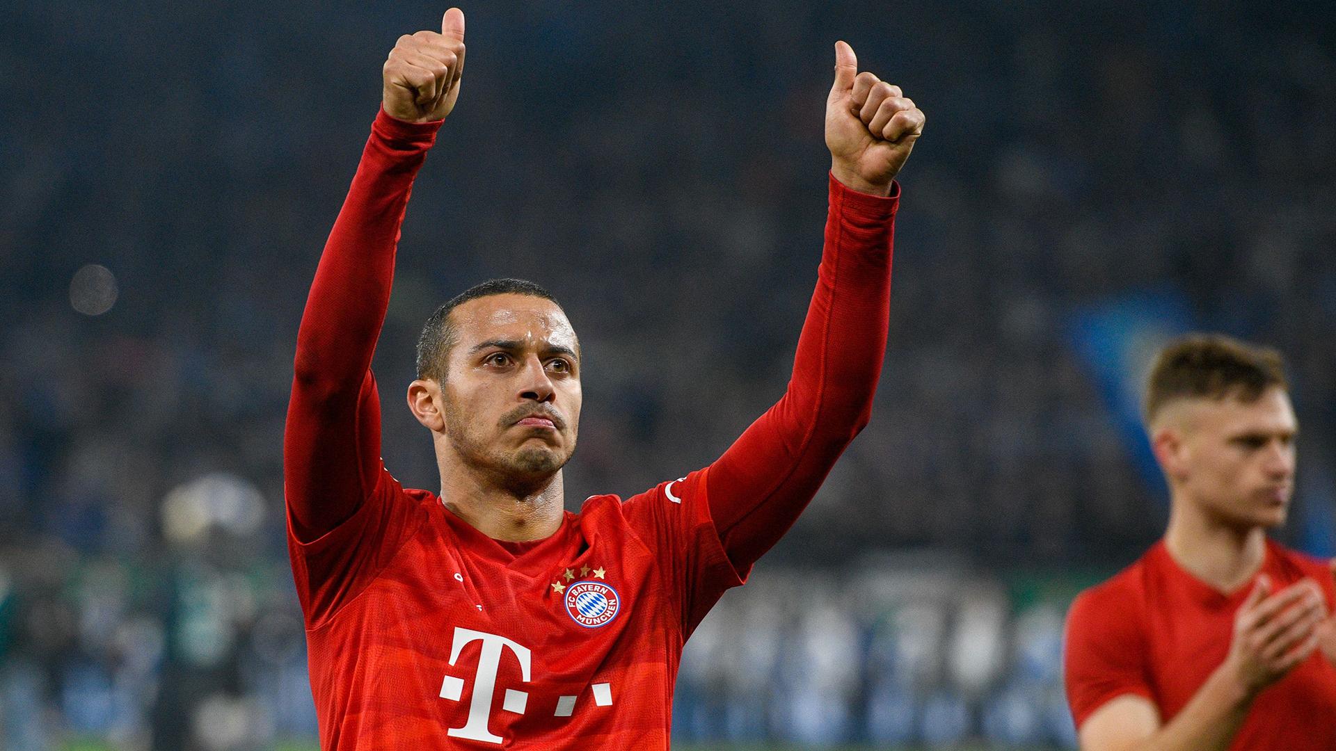 Champions League - Flick bleibt nach historischer 8:2-Gala am Boden