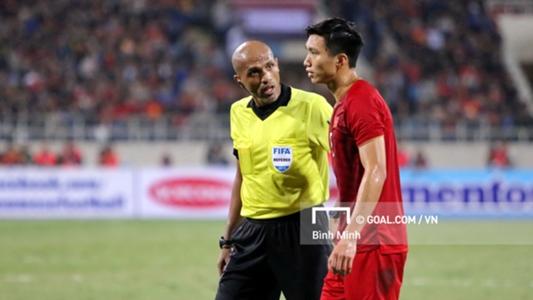 Việt Nam 0-0 Thái Lan: CĐV khu vực thán phục Văn Lâm, mỉa mai tuyển Thái | Goal.com