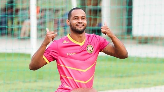 Pedro Paulo: Đừng nghĩ đá bóng ở V.League dễ như đi dạo!   Goal.com