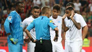 Marseille Nice Ligue 1 2019