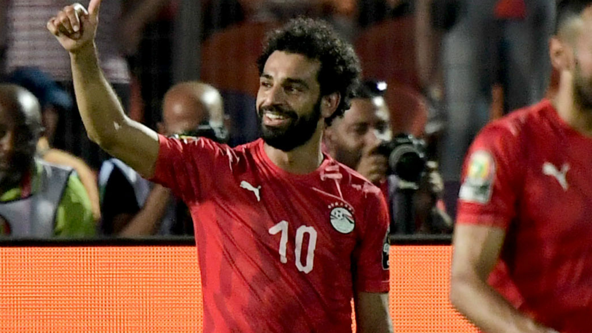 Liverpool's Salah will not be overburdened by Egypt - El Badry