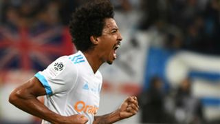 Luiz Gustavo Marseille PSG Ligue 1 22102017