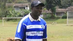 James Nandwa.