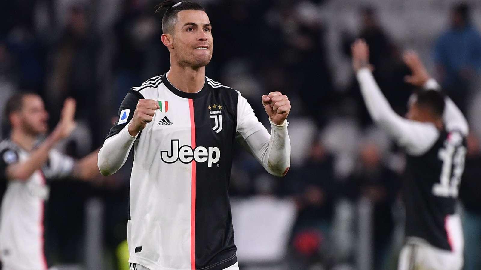 Xé lưới Parma, Ronaldo lập kỷ lục có một không hai