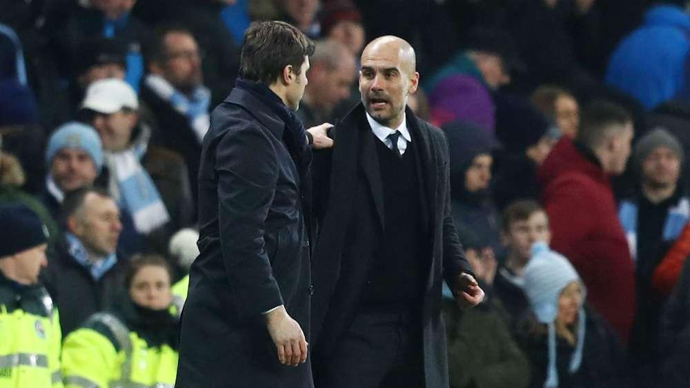 Manchester City vs Tottenham: TV channel, stream, kick-off ...