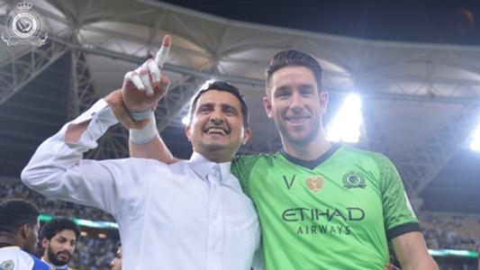 براد جونز يكشف موقفه من البقاء مع النصر ويختار أصعب لحظاته في الدوري السعودي   Goal.com