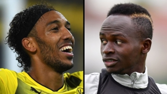 Arsenal's Aubameyang and Liverpool's Mane can attract big transfers – Sule