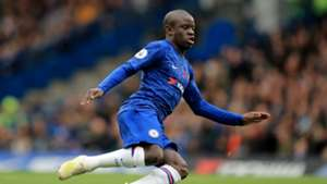 Chelsea are worse with Kante in the team, should Lampard leave him out?