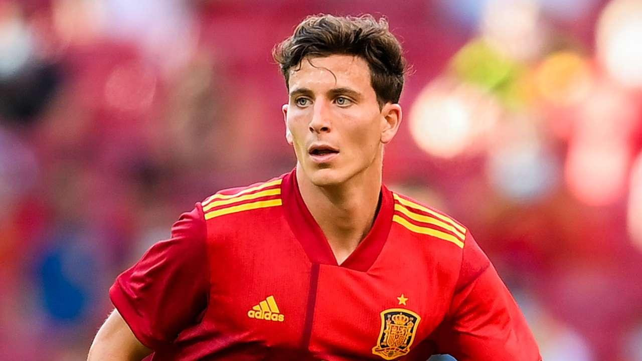 Pau Torres Spain 2021