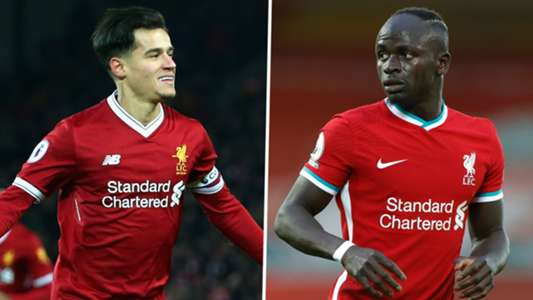 'Coutinho could've been the greatest' – Barnes hoping Mane stays at Liverpool to secure legendary status | Goal.com