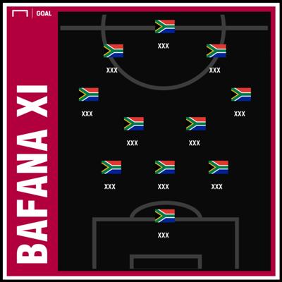 Bafana XI