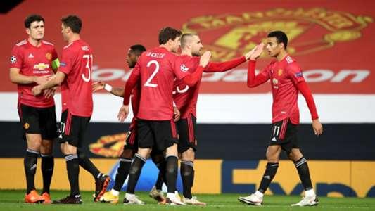 0:5! RB Leipzig kommt gegen Manchester United unter die Räder - die Champions League im TICKER zum Nachlesen   Goal.com