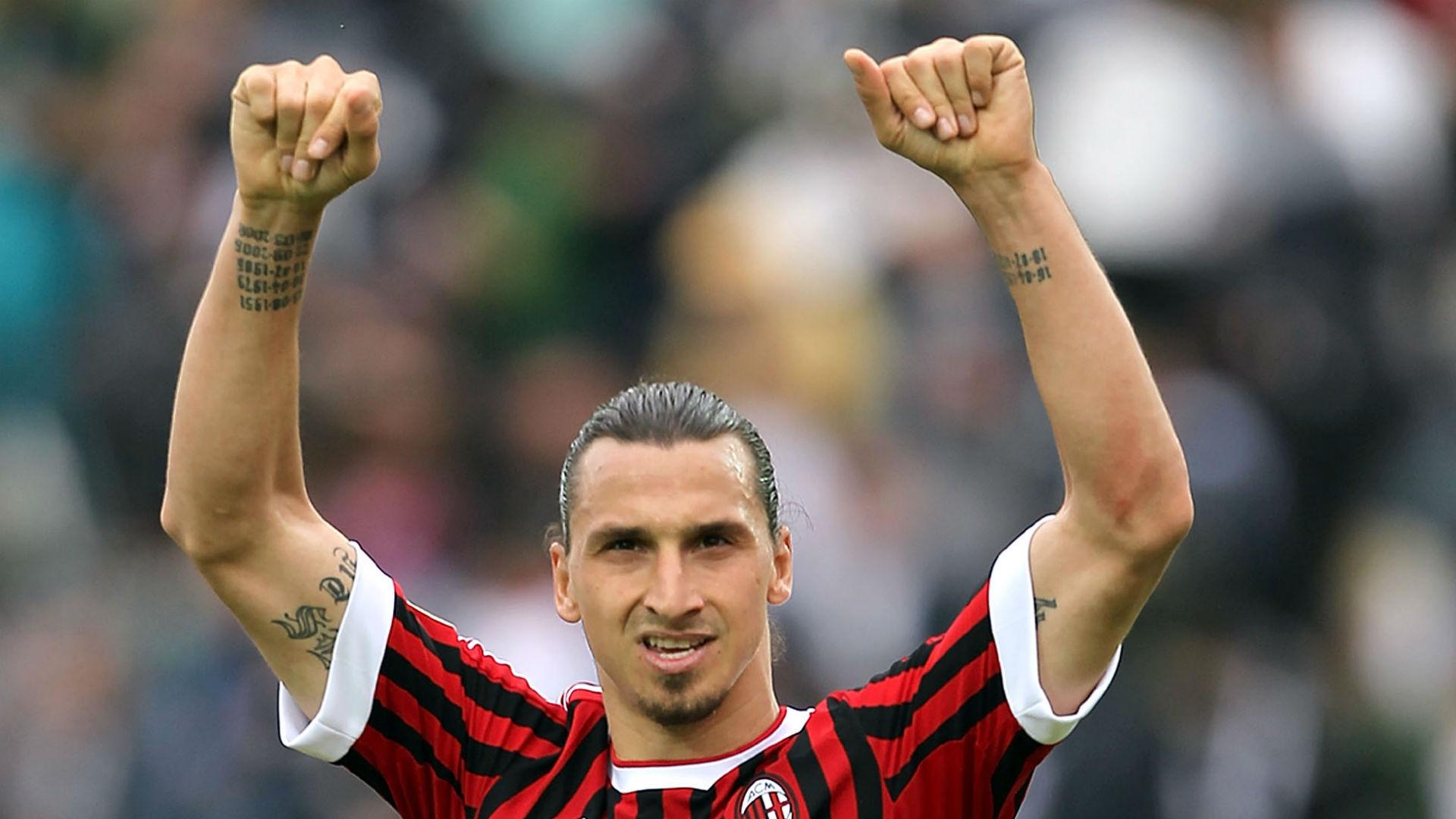 Ibrahimovic Milan, ci siamo: si tratta per l'accordo sull'ingaggio, le cifre