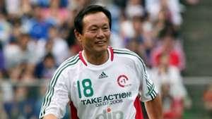 Kunishige Kamamoto 2008