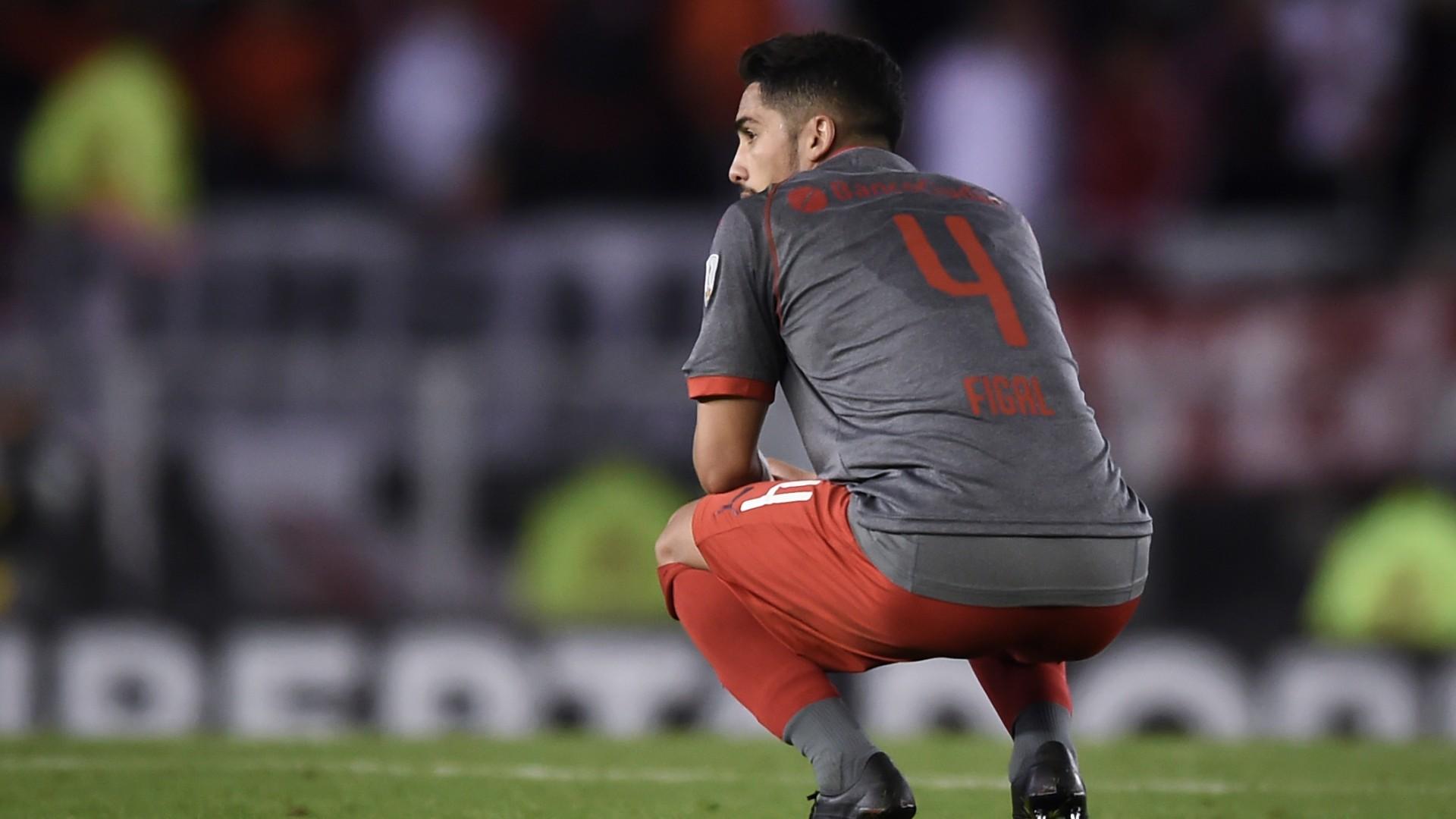 Nicolas Figal Independiente