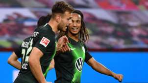 Mbabu y Pongracic Bayer vs Wolfsburgo 260520