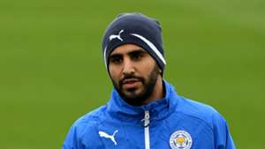 'I like Mahrez,' Wenger admits