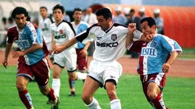 Besiktas Trabzonspor 1999