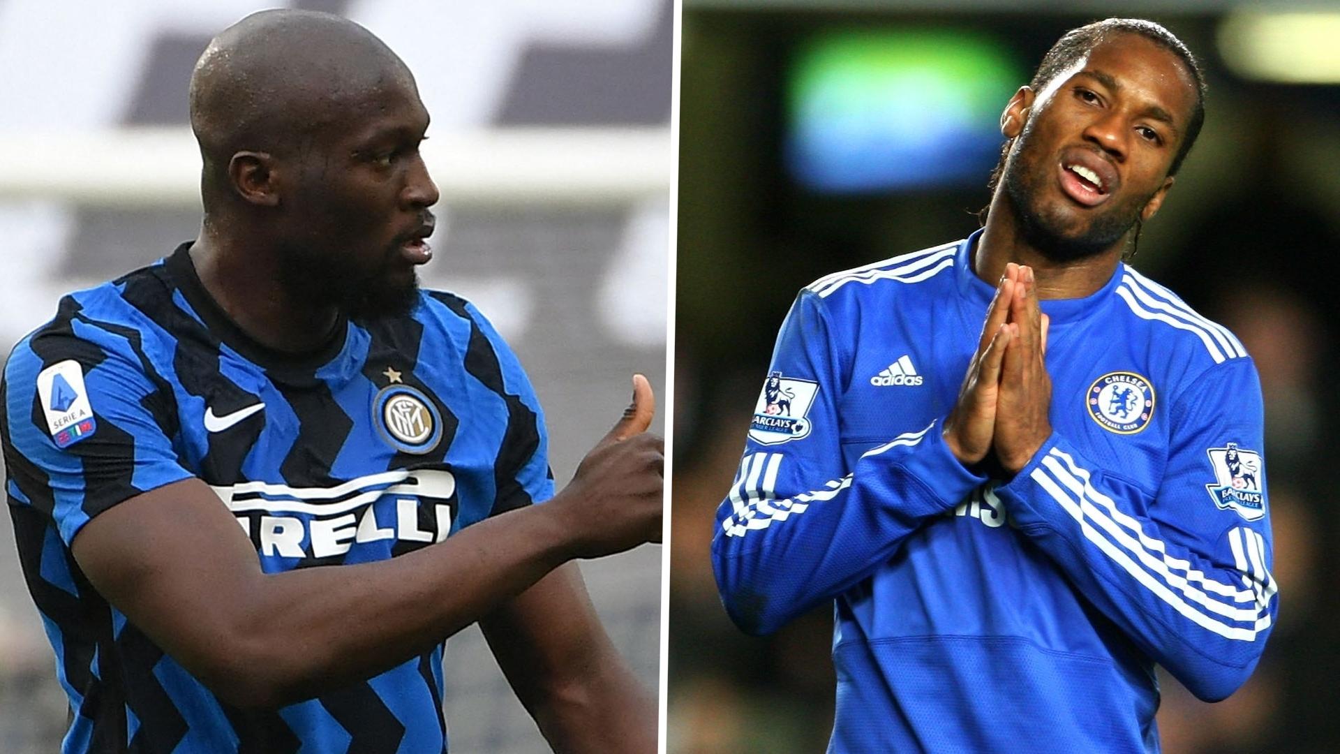 Lukaku must win trophies with Chelsea to warrant Drogba comparisons – Olorundare