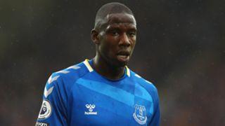 Abdoulaye Doucoure Everton 2021-22
