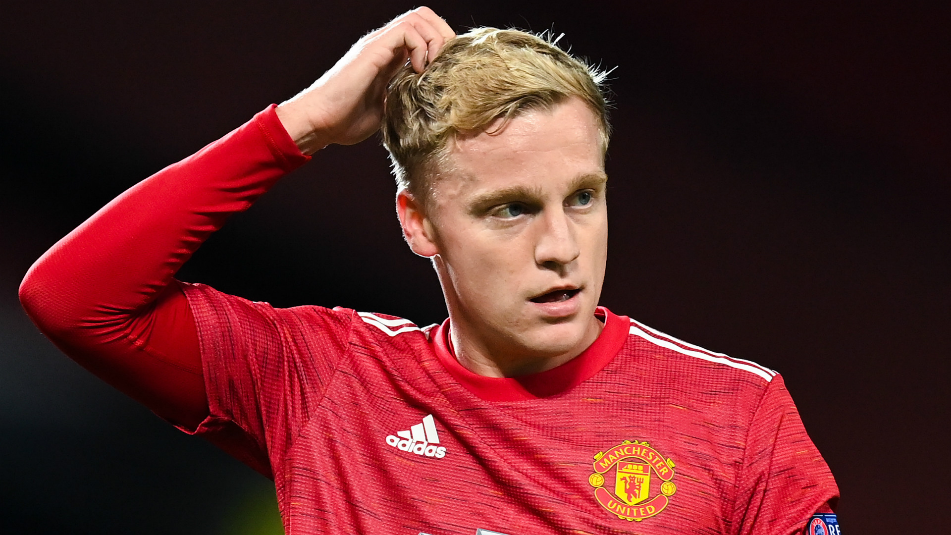 'Plenty of clubs will want Van de Beek if he flops at Man Utd' – Too early to judge Dutchman, says Hoek