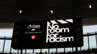 No room for racism 2019
