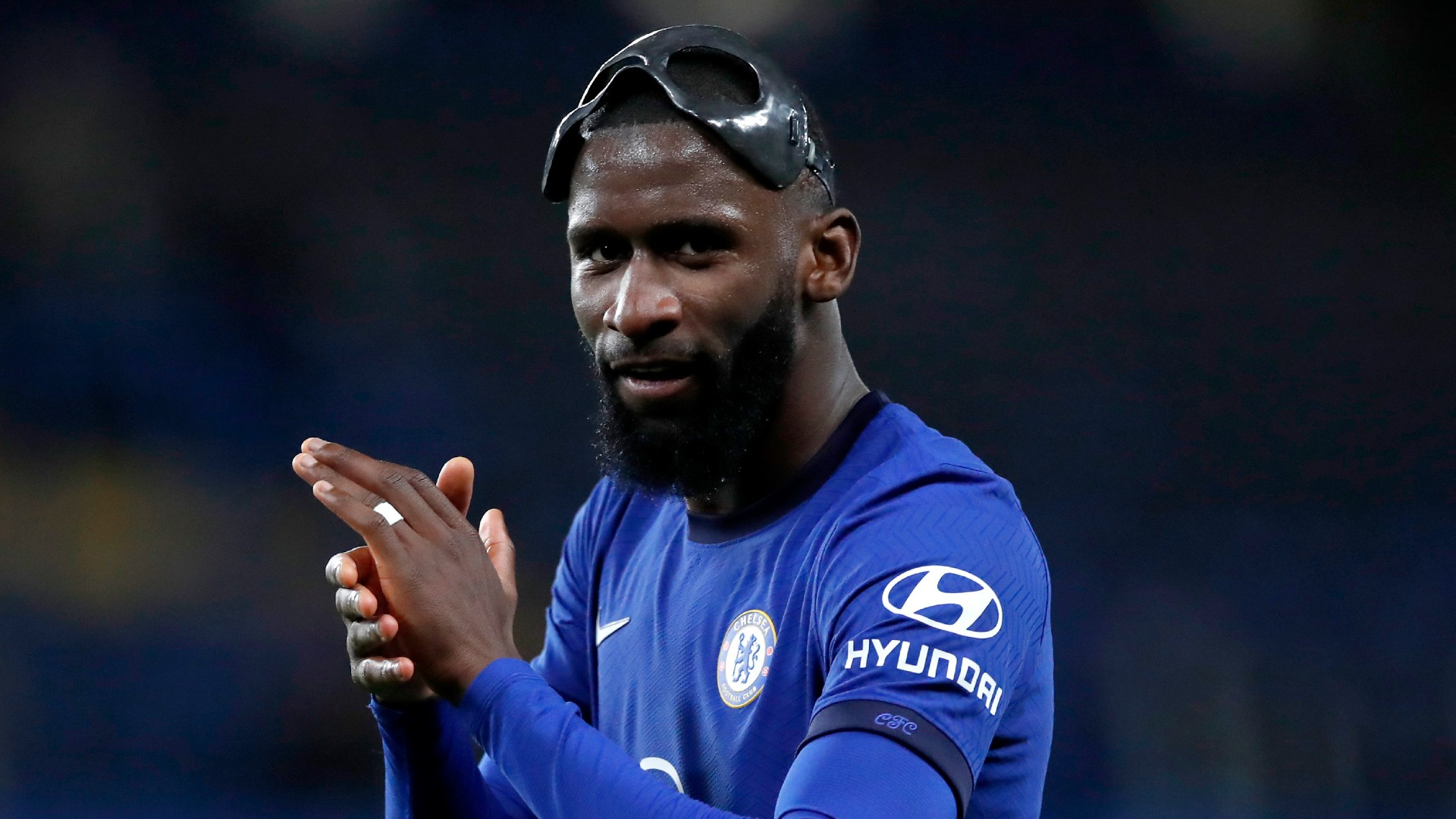 Transfer news and rumours LIVE: Real Madrid monitoring Rudiger