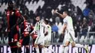 Bonucci - Juventus Genoa