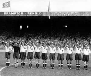 alemania 1938