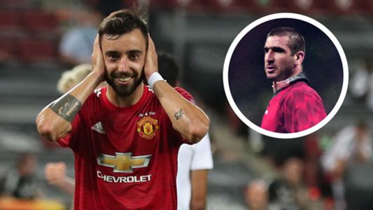 'Jury still out on Fernandes in Cantona comparison' – Ince looking for Man Utd talisman to land title