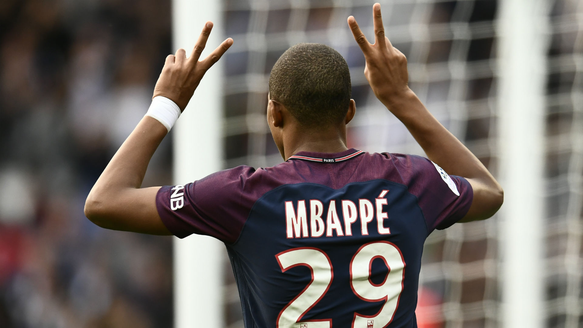 2018 World Cup: Kylian Mbappe, Ousmane Dembele and the best young ...