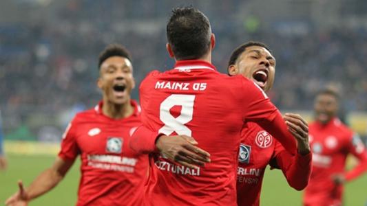Mainz 05 Spiel Heute