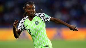 Ngozi Okobi - Nigeria