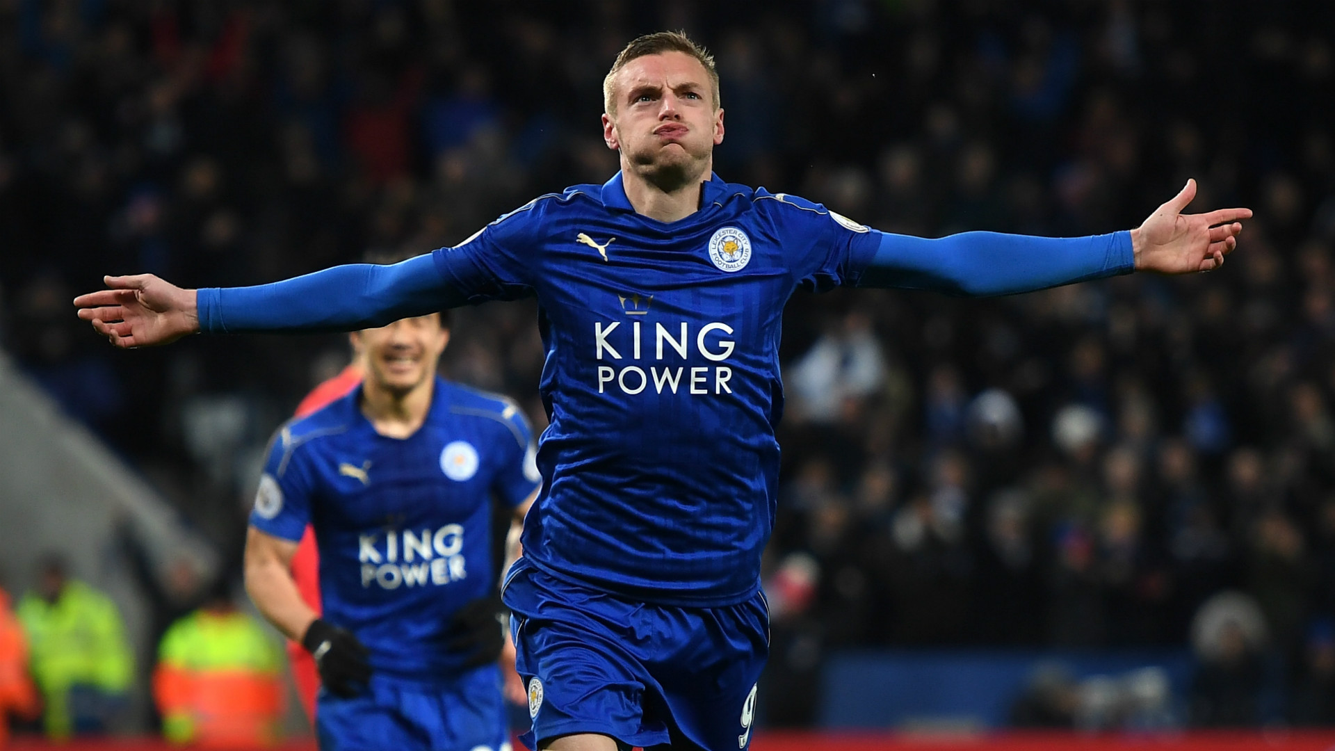 A Team Into leicester striker vardy would get into atletico team, claims
