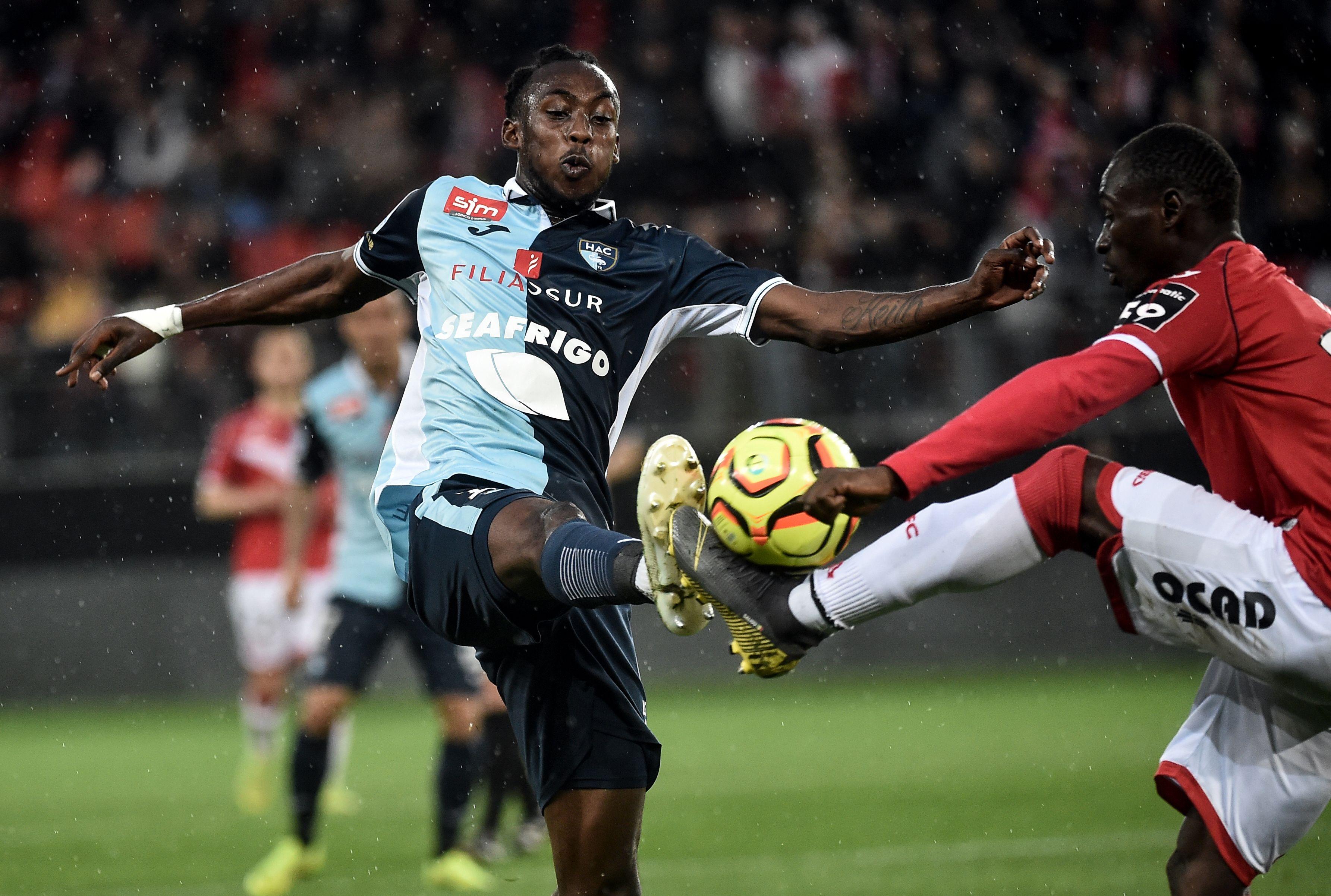 Le Havre veut plus de 14 millions d'euros pour Tino Kadewere