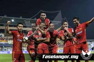 Selangor, Malaysia Super League, 01072017