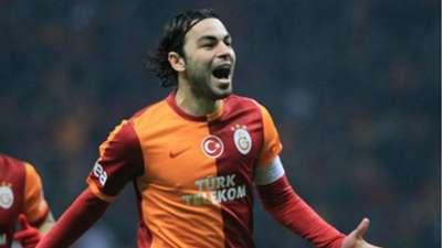 Selcuk İnan Galatasaray 2013