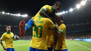Brazil vs Peru Betting Tips: Latest odds, team news, preview and predictions