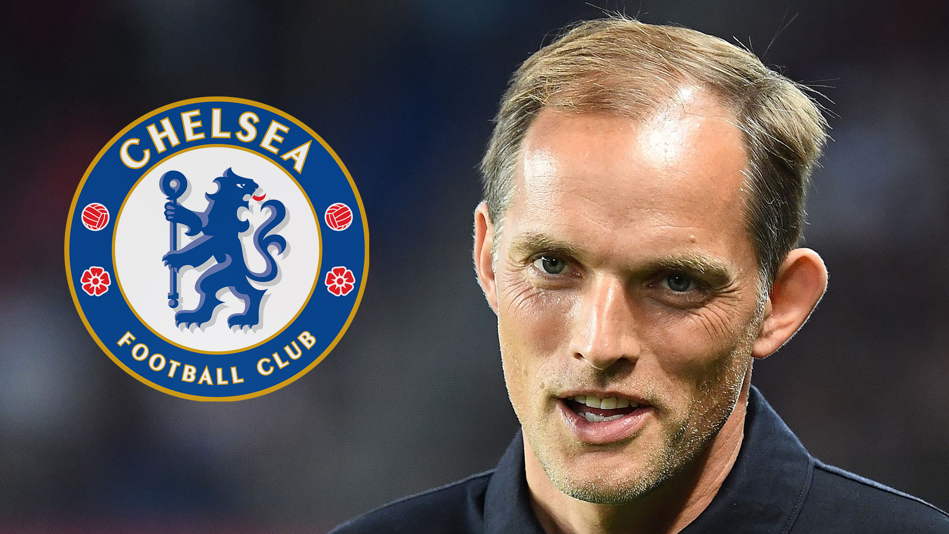 Thomas Tuchel, nuevo entrenador del Chelsea | Goal.com