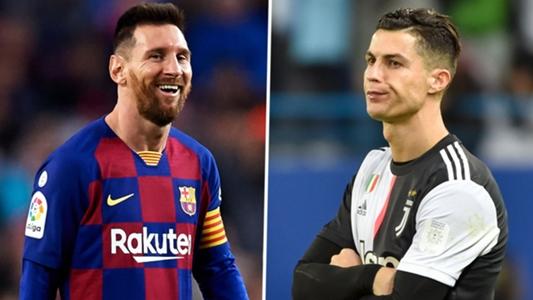 Ronaldo và Messi lọt top 10 vận động viên có thu nhập cao nhất thập kỷ | Goal.com