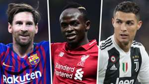 Wenger backs Liverpool star Mane for Ballon d'Or ahead of Messi and Ronaldo