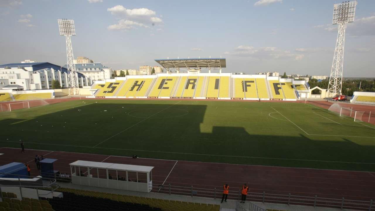 Stadium Sheriff Tiraspol