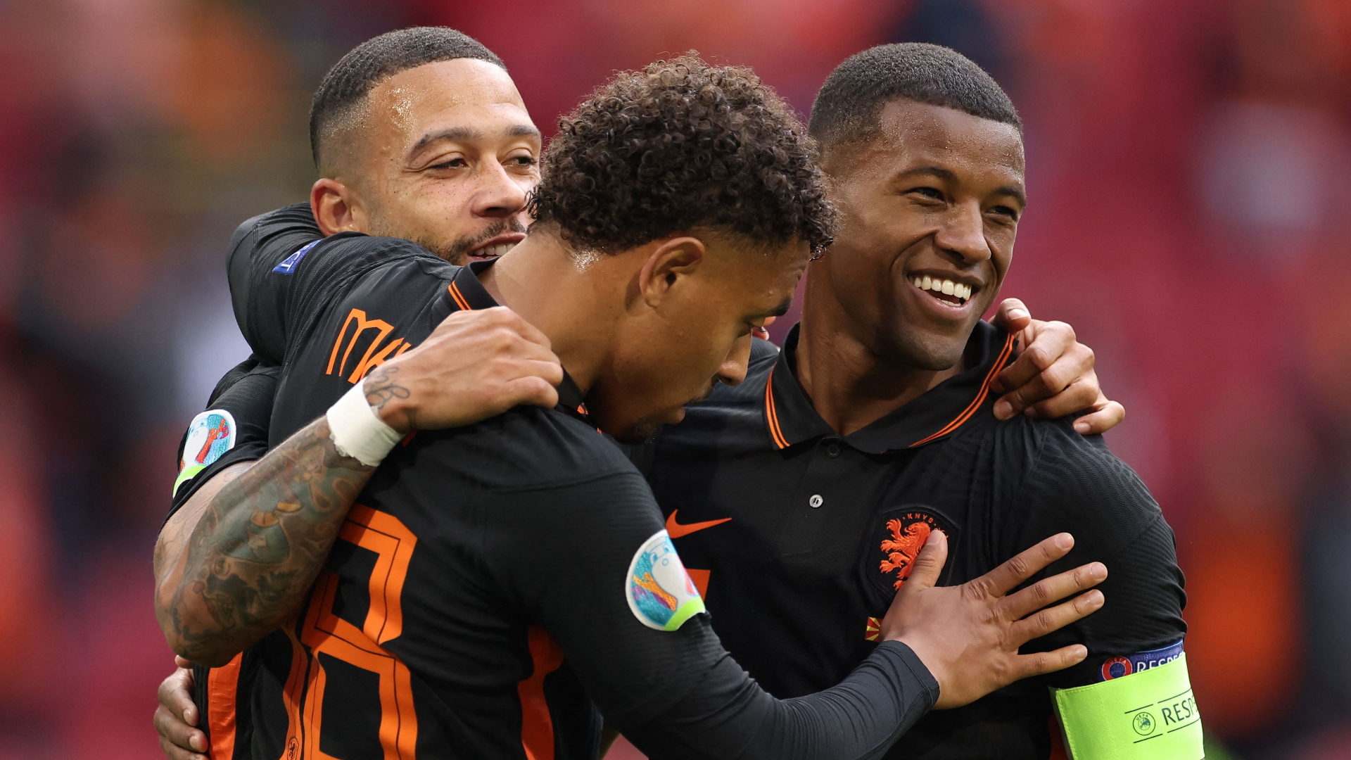 How to watch Netherlands vs Czech Republic in Euro 2020 Round of 16 from India?
